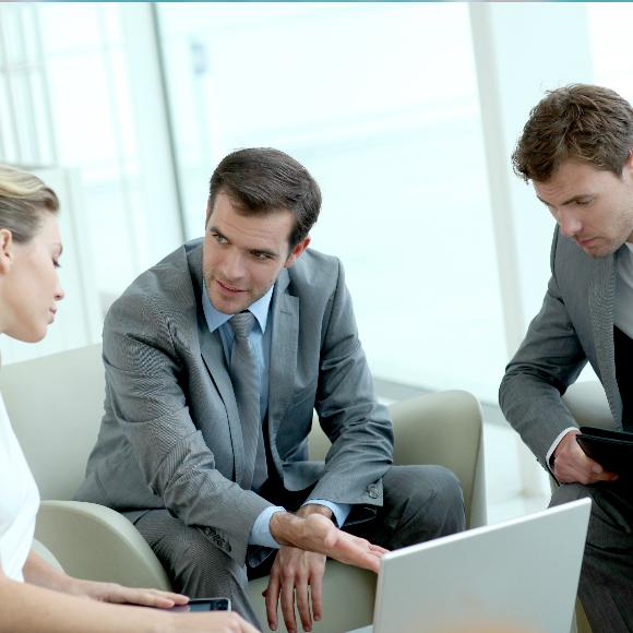 Qu representan los equipos conectados para la colaboracin corporativa