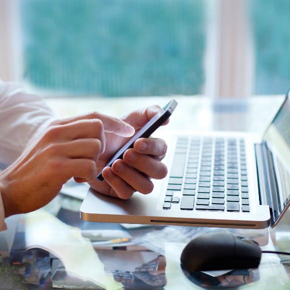 ¿Que los empleados usen sus smartphones para el trabajo puede perjudicar a una empresa?