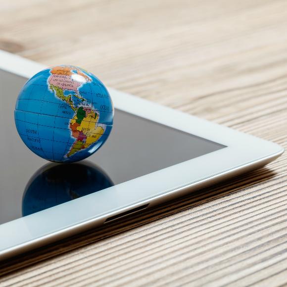 El tráfico de internet móvil aumentará 800% en 2020