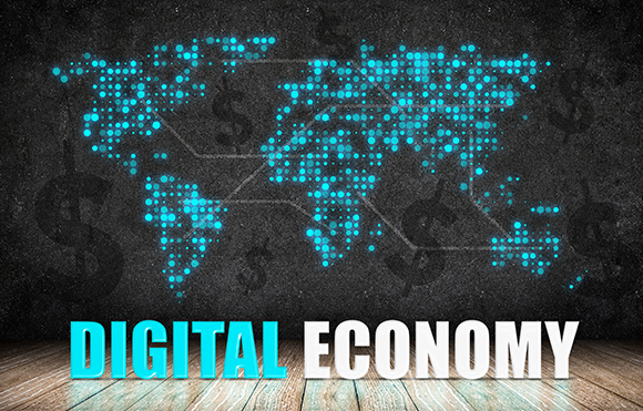 Economía digital: ¿Su empresa está preparada?