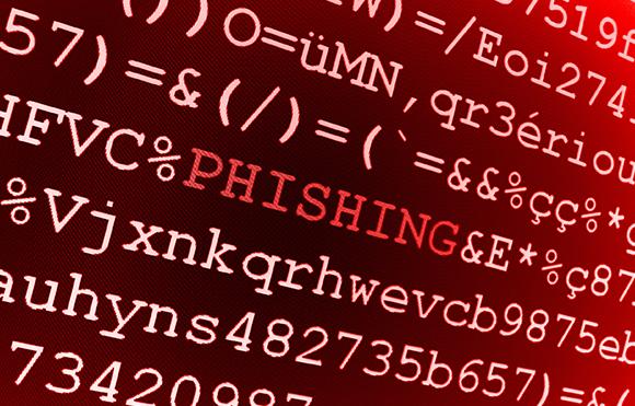 8 pasos para evitar ataques de phishing