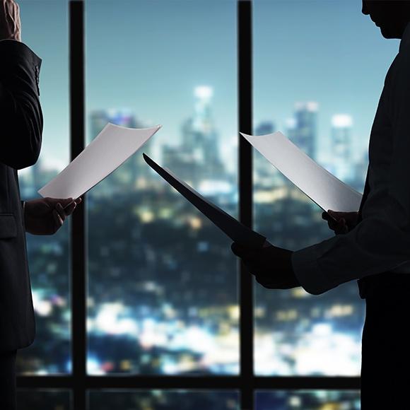 7 Tips para crear un consejo de seguridad digital dentro de su empresa