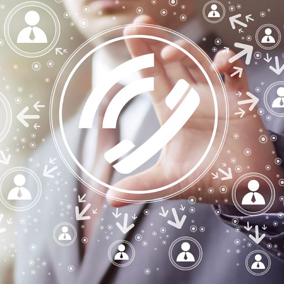 ¿De qué forma Cisco puede integrar el Contact Center de una empresa?