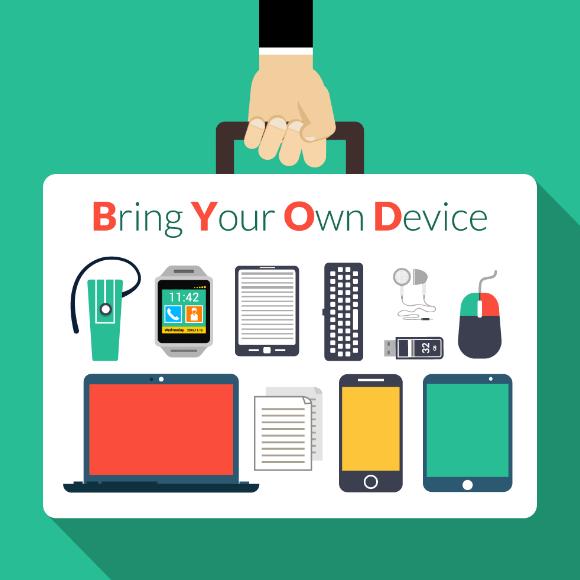 BYOD mejora la productividad pero aumenta el riesgo de fuga de información