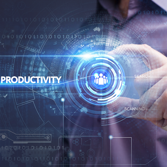 10 maneras de mejorar la productividad del equipo de TI