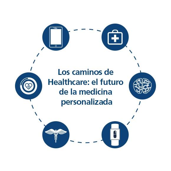 Los caminos de Healthcare: el futuro de la medicina personalizada