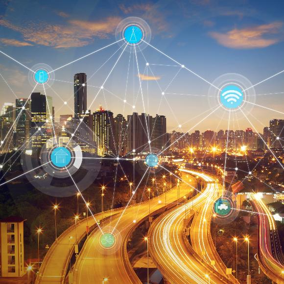 6 tipos de sensores para aplicación en la Internet de las Cosas