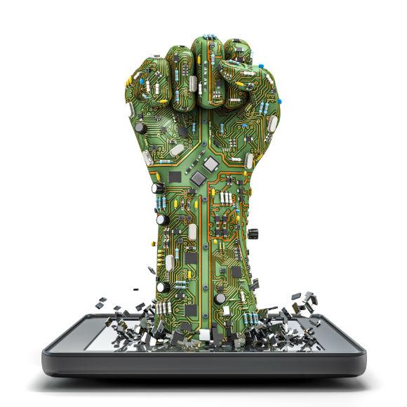 Revolución Digital: ¿Cómo trabajarla con tus clientes?