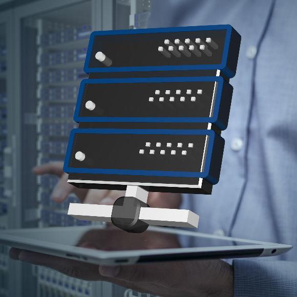 ¿Qué es y cómo funciona la virtualización de servidores?