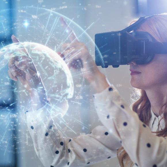 México es pionero en salas de Realidad Virtual en América Latina