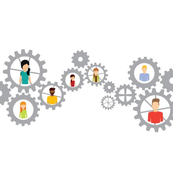 Las herramientas de colaboración hacen la diferencia en los negocios