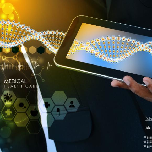 La implementación del IoT en el sector salud