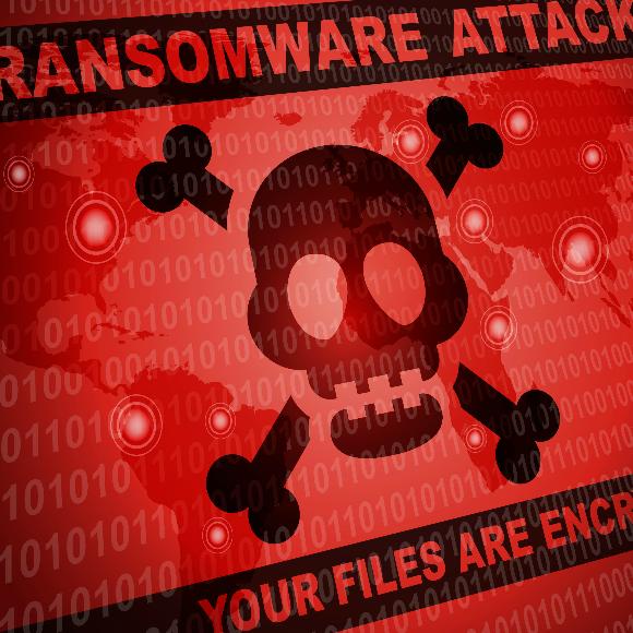 10 sugerencias para reforzar la protección contra un ransomware
