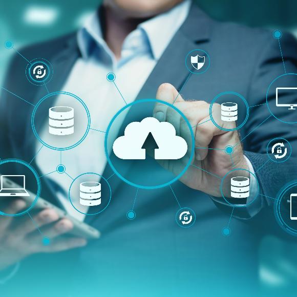 La Computación en la Nube en México crecerá 24.7% hasta el 2020.