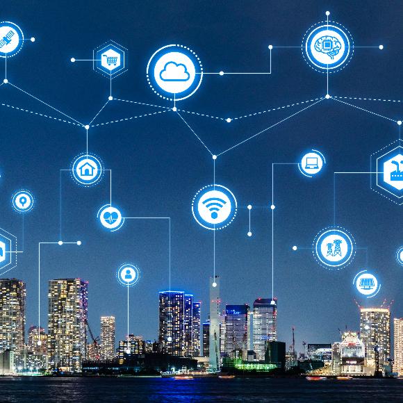 ¿Cuál es la ventaja de la red intuitiva para las empresas?