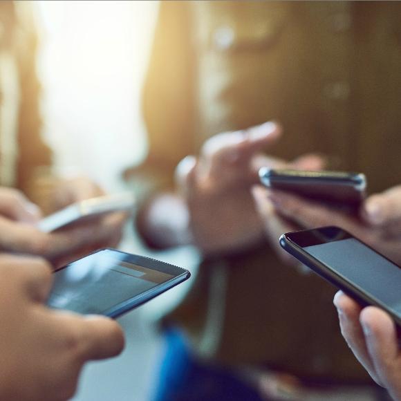 Tendencias para el consumo de aplicaciones móviles en México.