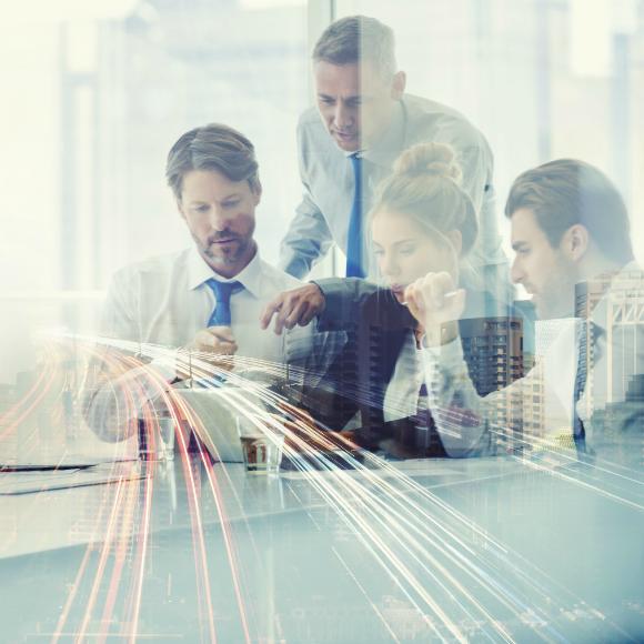 5 tendencias tecnológicas para que las empresas optimicen sus sistemas de TI