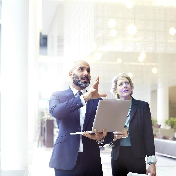 5 pasos para que tu reventa ofrezca Consultoría de TI a tus clientes