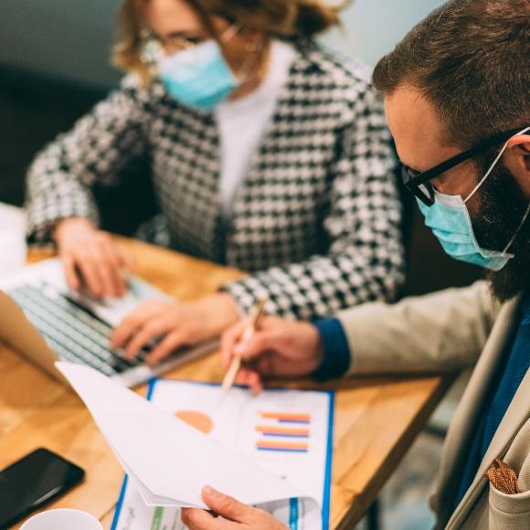 ¿Cómo se deberá posicionar la TI frente al mercado post-pandemia?