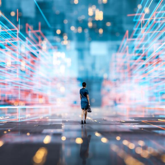 ¿Cómo puede contribuir la virtualización al nuevo modelo de negocio de las empresas?