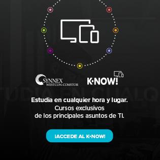 Accede al KNOW
