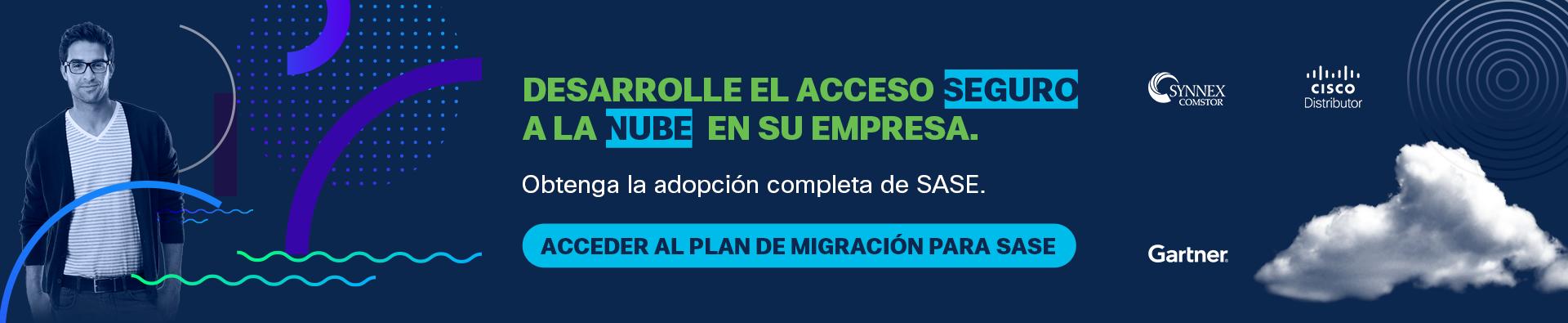 Acceder al plan de migración para Sase!