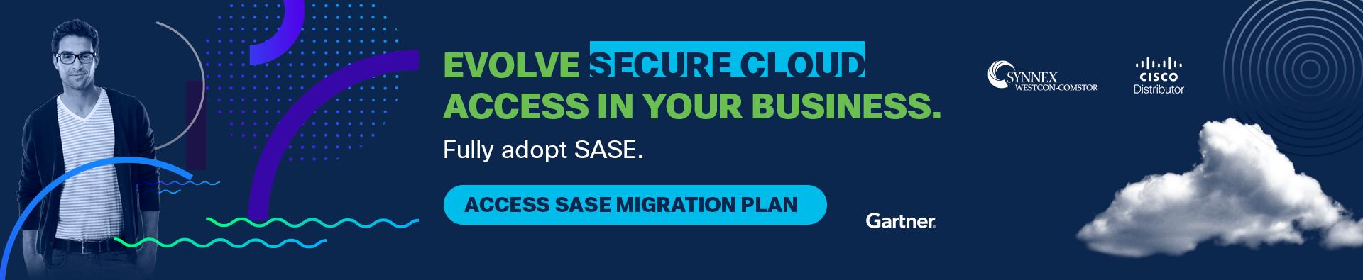 Acess Sase Migration plan!