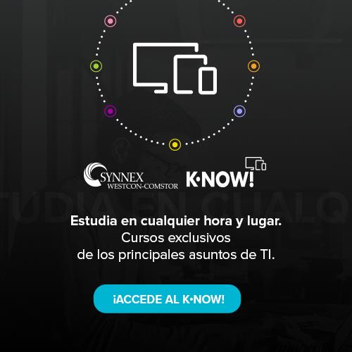 ¡Accede Al KNOW!